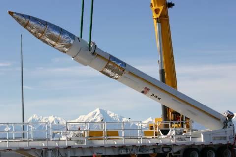 Με επιτυχία στέφθηκε η κρίσιμη δοκιμή του αμερικανικού συστήματος αντιπυραυλικής άμυνας
