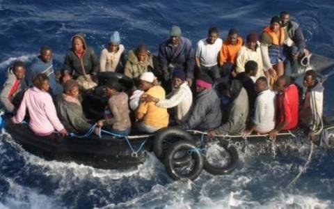 Σάμος: Εντοπισμός και απεγκλωβισμός 35 παράνομων αλλοδαπών