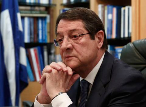 Νίκος Αναστασιάδης: Σήμερα το εξιτήριο για τον Πρόεδρο της Δημοκρατίας