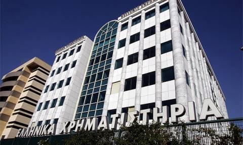 Χρηματιστήριο Αθηνών: Άνοιγμα με πτωτικές τάσεις