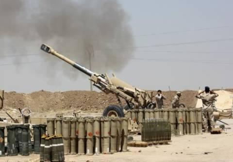 Ιράκ: Τουλάχιστον 57 νεκροί σε επίθεση εναντίον αυτοκινητοπομπής