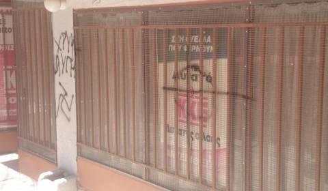 Θεσσαλονίκη: Με σπρέι σχημάτισαν ναζιστικά σύμβολα σε γραφεία του ΚΚΕ