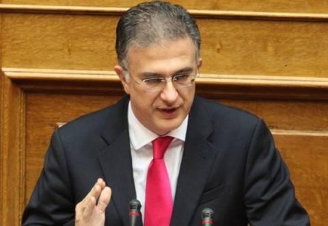 Μαυραγάνης: Ικανοποίηση για τις εισπράξεις από τους φορολογικούς ελέγχους