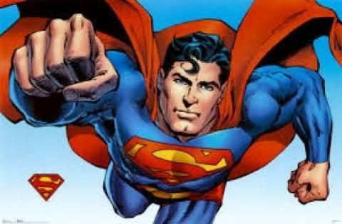 Χαμός στο διαδίκτυο: Συνέλαβαν τους...  Supermen! (pic)