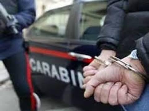 Συλλήψεις μαφιόζων στη Σικελία
