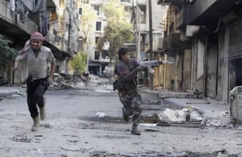 Τουλάχιστον 10 σύροι στρατιώτες σκοτώθηκαν από ισραηλινές επιδρομές
