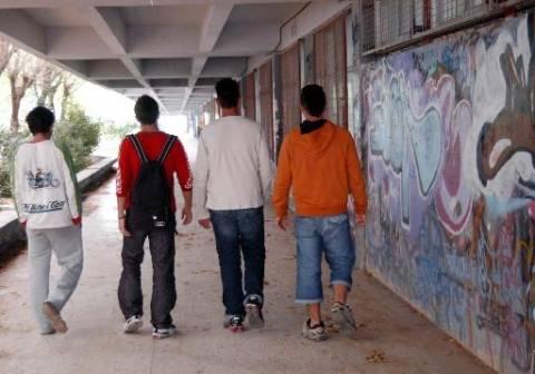 Άκρως επηρεασμένη η ζωή των μαθητών από την οικονομική κρίση
