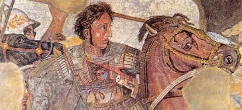 Πόσο κόστισε η εκστρατεία του Μ. Αλεξάνδρου;