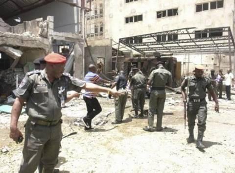 Νιγηρία: Φονική έκρηξη στο πανεπιστήμιο της Κάνο