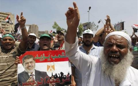 Αίγυπτος: Ισόβια σε δεκάδες ακόμα υποστηρικτές της Μουσουλμανικής Αδελφότητας