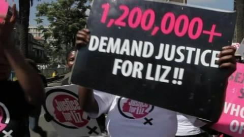 Κένυα: Τιμώρησαν βιαστές ανήλικης με κούρεμα του γκαζόν!