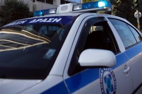 Λαμία: Τους «τσίμπησαν» την ώρα που έσπρωχναν κλεμμένα μηχανάκια