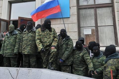 Συμβούλιο της Ευρώπης: Ανησυχία για ρωσική προσάρτηση και άλλων επαρχιών