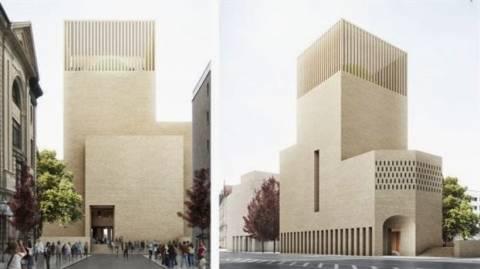 Κοινός ναός για Χριστιανούς και Μουσουλμάνους στο Βερολίνο