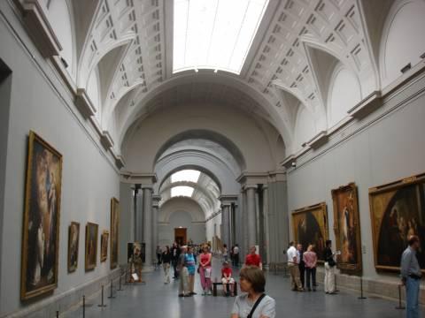 Μουσείο Πράδο: Πώς ο Ελ Γκρέκο επηρέασε τη μοντέρνα ζωγραφική