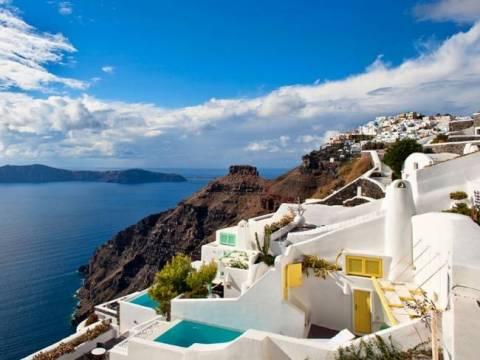 Tourist revenue increased in January-April
