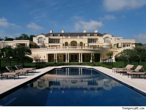 Πουλήθηκε για 74.000.000 δολάρια το... σπίτι του Μίκυ Μάους (pics)