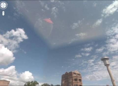 Τα πιο... περίεργα που μπορεί να δει κανείς στο Google Street View (pics)