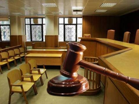 Returns over 150 million euros to retired judges
