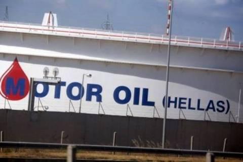 Συγκροτήθηκε σε σώμα το νέο Δ.Σ. της Motor Oil