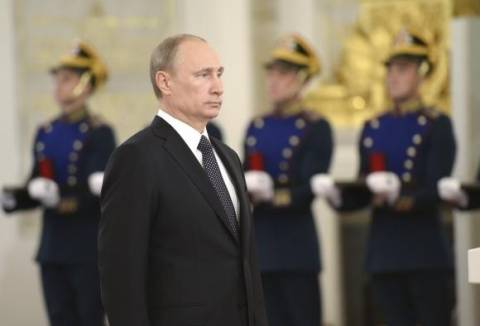 Αύριο αποφασίζουν την πρόταση Πούτιν για ανάκληση διατάγματος για την Ουκρανία