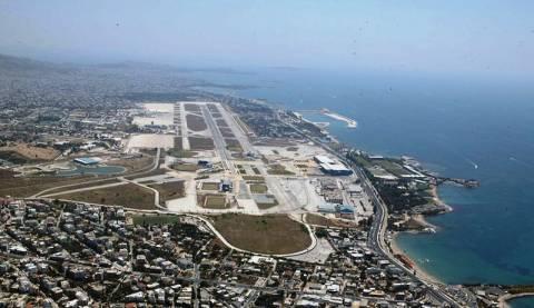 Η ανάπτυξη του Ελληνικού θα φέρει 1 εκατ. τουρίστες
