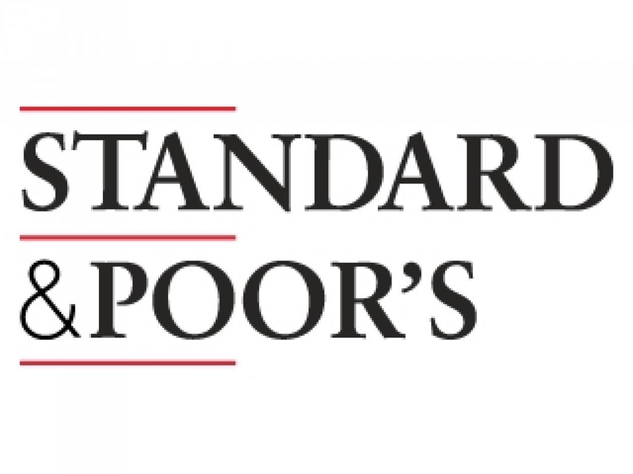 S&P: Η Ελλάδα μπορεί να βρεθεί και πάλι εκτός αγορών