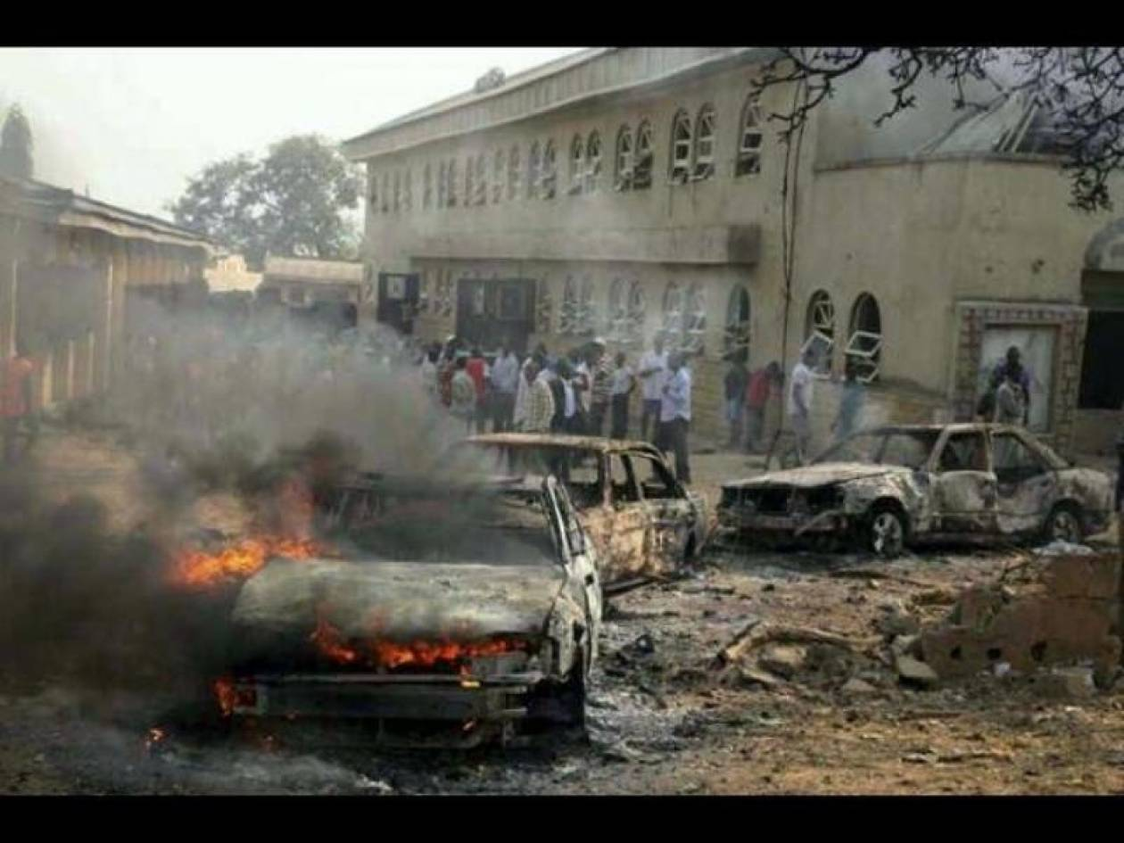 Νιγηρία: Νέα πολύνεκρη επίθεση ενόπλων στο Καντούνα