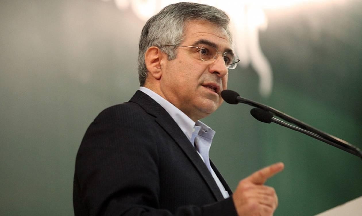Καρχιμάκης σε ΝΔ: Κλείσατε το 2009 τη Βουλή, για να μας κληρονομήσετε την καταστροφή