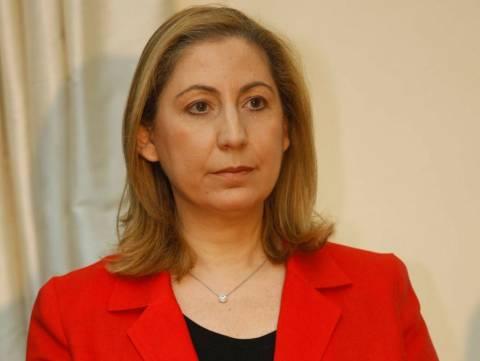 Ξενογιαννακοπούλου: Εκλογές το Φθινόπωρο