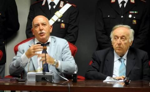 Ιταλία: Συνελήφθησαν δεκάδες μέλη της μαφίας της Καλαβρίας