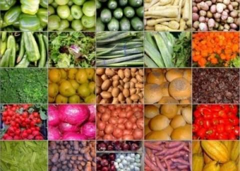 K. Μακεδονία: Σήμα ποιότητας στα αγροτικά προϊόντα θέλει να θεσμοθετήσει η Περιφέρεια