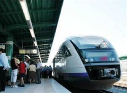 Θεσσαλονίκη: Μπαίνουν οι υπογραφές για τον Δυτικό Προαστιακό Σιδηρόδρομο