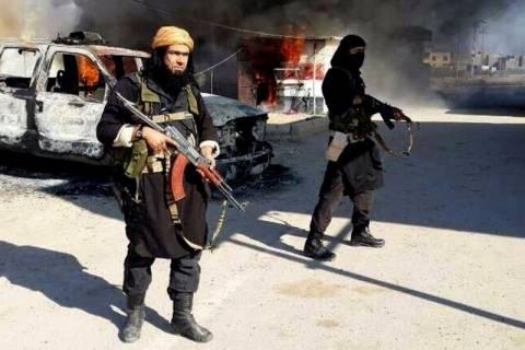 Ιράκ-Συρία: Σύμπραξη αλ Κάιντα και Ισλαμικού Κράτους στο Ιράκ και το Λεβάντε