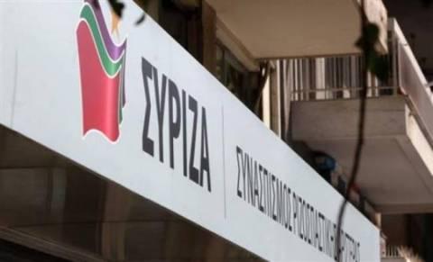 Γκρίνια στο ΣΥΡΙΖΑ για βουλευτές