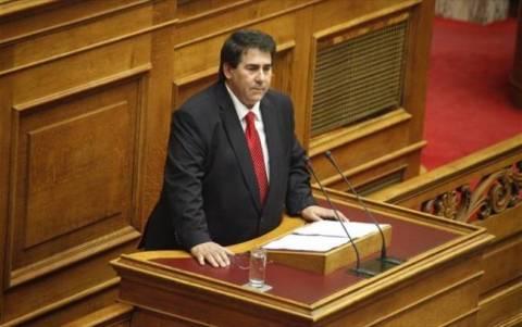 Δεν ψηφίζει ο Τζαμτζής την τροπολογία για τους δικαστικούς