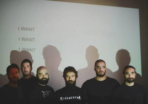 Οι KollektivA παρουσιάζουν την «Μπαλάντα της Φυλακής»