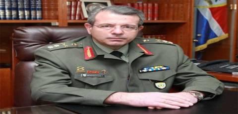Νέος αρχηγός στην Εθνική Φρουρά