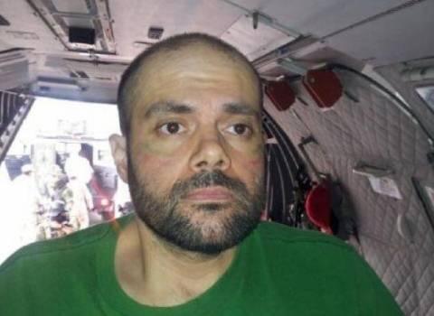 Μεξικό: Ο αρχηγός του καρτέλ της Τιχουάνα συνελήφθη ενώ έβλεπε Μουντιάλ