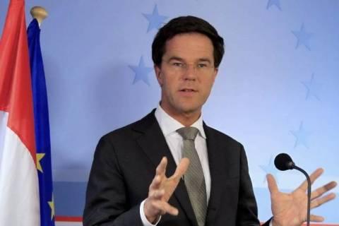 Και η Ολλανδία στηρίζει Γιούνκερ για την προεδρία της Κομισιόν