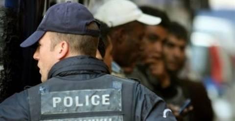Νέα επιχείρηση της αστυνομίας στο λιμάνι της Πάτρας