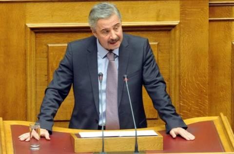 Ψηφίστηκε το νομοσχέδιο για τη χωροταξική και πολεοδομική μεταρρύθμιση