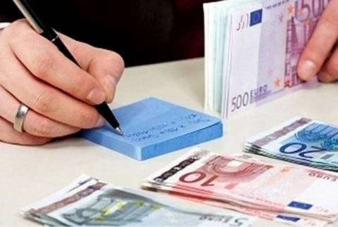Στα 66,4 δισ. ευρώ τα χρέη προς την εφορία