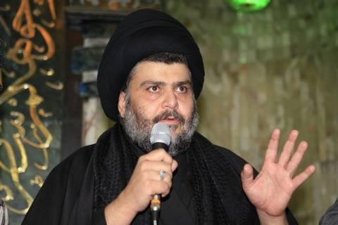 Ιράκ: Ο σιίτης κληρικός Μουκτάντα αλ Σαντρ δεν θέλει τη στρατιωτική υποστήριξη των ΗΠΑ
