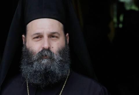 Νέος Μητροπολίτης Ιωαννίνων ο Μάξιμος Παπαγιάννης