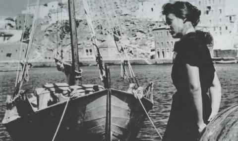 Υδρα: Άγκυρα... στο νησί που μάγεψε την Σοφία Λόρεν