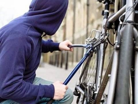 Χαλκιδική: Κλοπές ποδηλάτων σε Μουδανιά και Καλλικράτεια