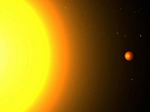 Γκλίζε 832c: Ακόμα ένας κοντινός εξωπλανήτης κατάλληλος για τη ζωή