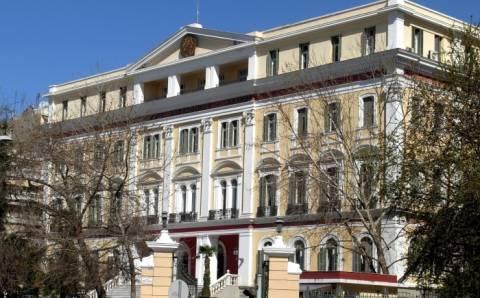 Θεσσαλονίκη: Συνάντηση Ορφανού-Τζιτζικώστα σήμερα στο ΥΜΑΘ