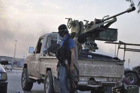 Συριακές επιδρομές κατά του ΙΚΙΛ σε ιρακινό έδαφος